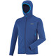 Millet M's Technostretch Hoodie Estate Blue